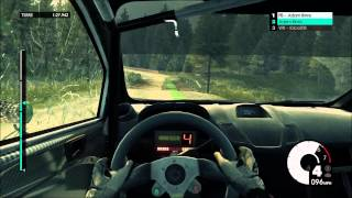 DiRT 3 PC Gameplay Finland Rally HD