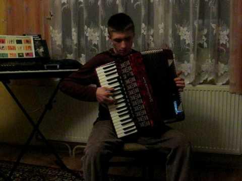 (Matek - Akordeon) Smokie - Living Next Door To Alice (Mateusz Pokrzyk Cover)