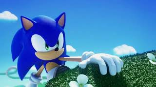 Sonic X : Gotta Go Fast (Music Video)