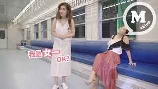 S.H.E 十七MV花絮 #7 單飛篇 (17 behind the scenes #7)