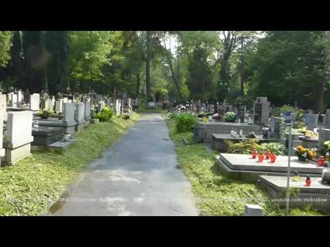 Gdzie Zostanie Pochowany Zbigniew Wodecki ? Grób Rodzinny Na Cmentarzu Rakowickim W Krakowie