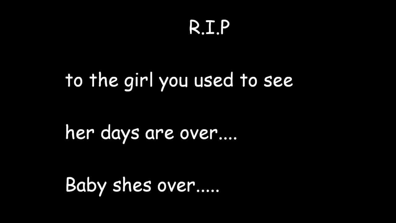 Songtext von Rita Ora - R.I.P. Lyrics