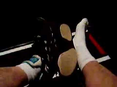 Asics Wrestling Shoes Video