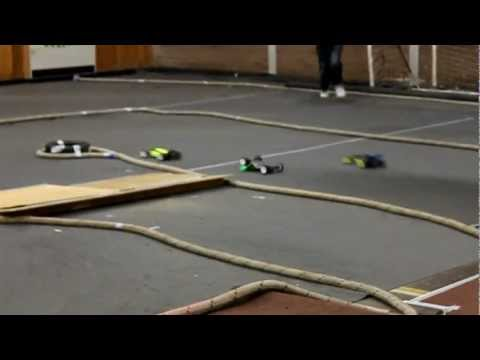 NEAM Racing at Seaham. North East RC Radio Controlled Racing 17th Feb 2013 3