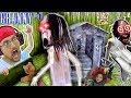 GRANNY's SECRET DAUGHTER? I Froze Granny!! INTENSE ESCAPE on 5th DAY! (FGTEEV #4 ENDING) MP3