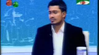 Bangla Talk Show: Tritiyo Matra Episode 4577, 16 February 2016, Channel i
