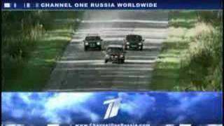 Channel 1 Russia Worldwide