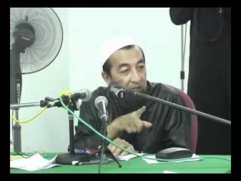 (Senyum) Hukum Main POKER / DAUN TERUP / ANGRY BIRD Dalam FACEBOOK - Ustaz Azhar Idrus