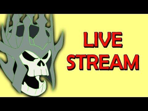Brawlhalla VIEWER 1v1 LOBBY! • LIVE STREAM REPLAY