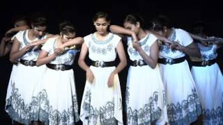 Dancing Mist - Dedication to Mother Mary