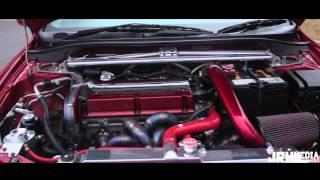 57ING Mitsubishi Evo IX - VIDEO by JRH Media