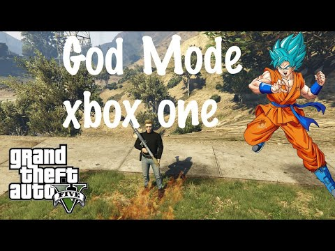 God mode glitch gta v online xbox one 1.57
