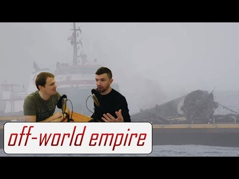 SpaceX Jason-3 Barge Landing Attempt Reaction/Discussion - Off-World Empire Reacts