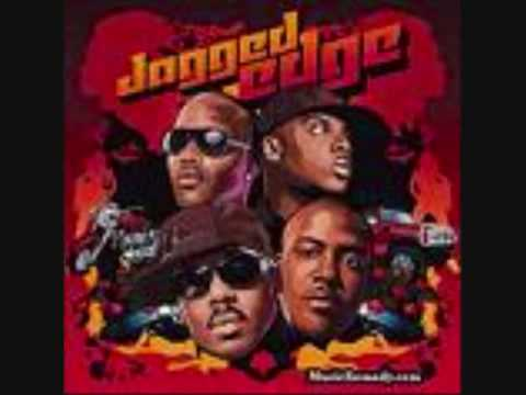 Jagged Edge - Hopefully