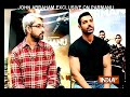 Parmanu Movie Interview: John Abraham the story of Pokhran,  movie release 25th May