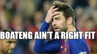 Sevilla 2-0 Barcelona Post Match Analysis | Copa Del Rey Quarter-Final