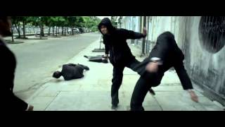 The Raid 2 Internet TRAILER 2014   Action Movie Sequel HD