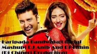 Download Haripada Bandwala Official Mashup DJ Anib And Dj Tuhin Dj Chingri Production 3Gp Mp4