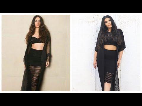 Style Cheat | Kareena Kapoor Khan Inspired Makeup, Outfit & Hair | Shreya Jain