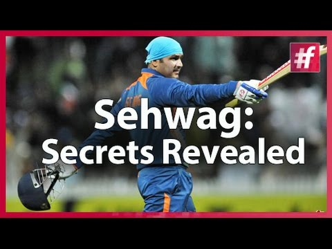 Sehwag Will Always Be A Special Player video
