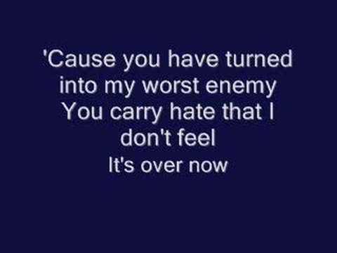 What Have You Done lyrics Lyric Video