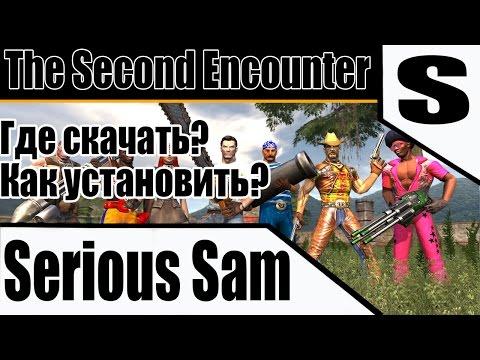 Крутой Сэм HD: Второе Пришествие скачать торрент