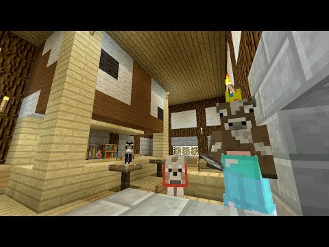 Minecraft Xbox - Milk Dash [161]