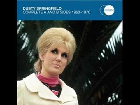 Dusty Springfield - Go Ahead On