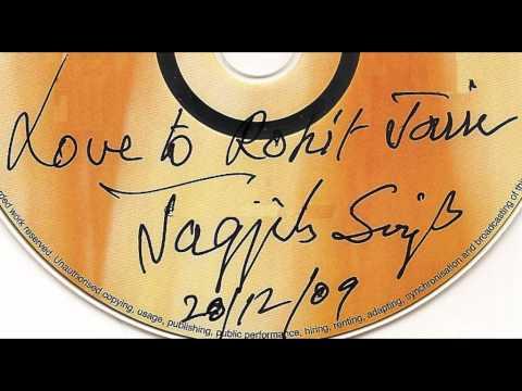 Jagjit Singh - Doston Ke Naam Yaad Aane Lage - Rare Private...