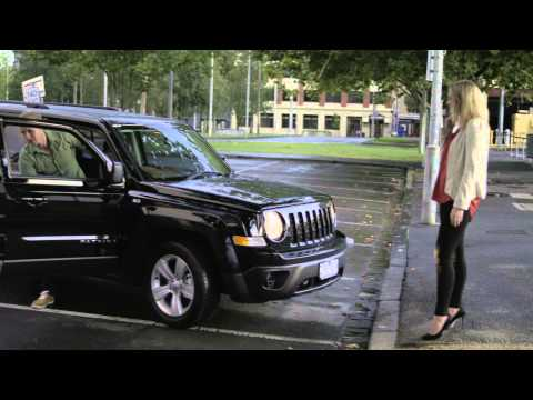 Jeep Patriot Fan Commercial