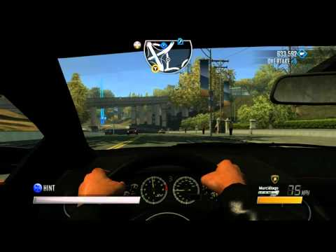 Driver San Francisco %100 Save Game For PC Download