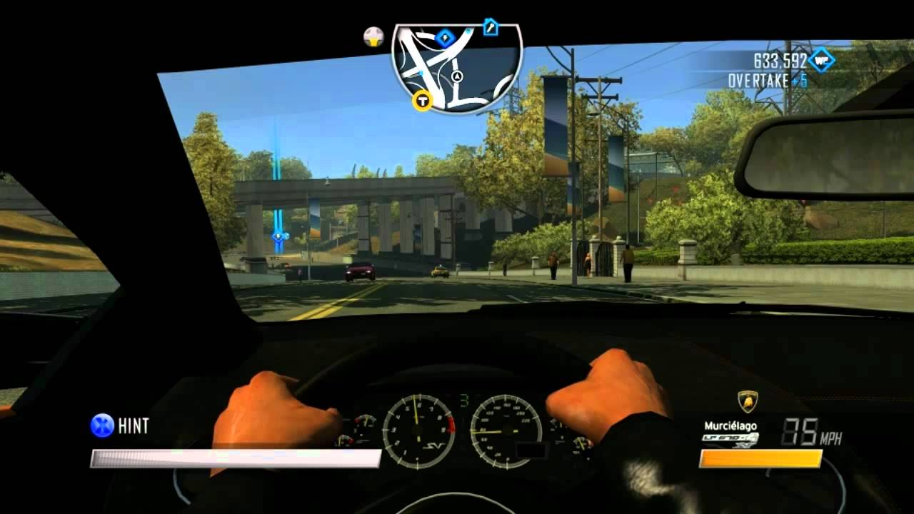 DRIVER San Francisco - Mac | PC | PS3 | Wii | Xbox 360 ...