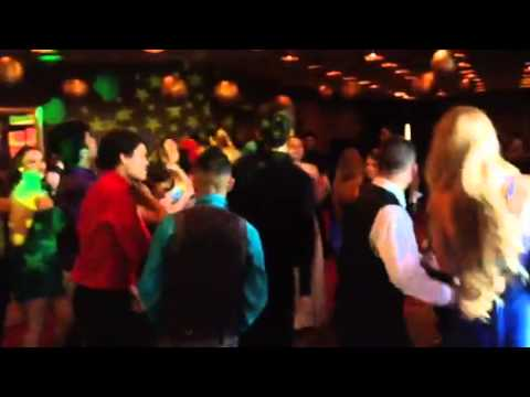 Ridgemont High School Prom 2014