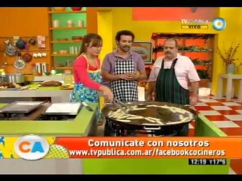 Mil formas de hacer churros caseros (Parte 1)