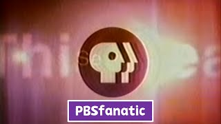 This Season Be More PBS Promo (2003 WFWA-TV)
