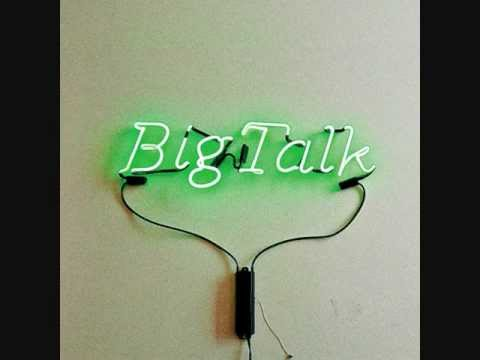 Big Talk - The Hooker