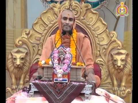Bhuj Radha Krushna Dev Mahotsav 2011   Katha Part 7 of 13