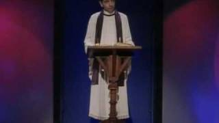 Rowan Atkinson - Vicar's Point