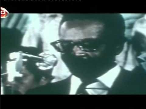 Angola - E Foi Assim (Agostinho Neto)