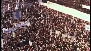Eva Perón 1996, película completa.