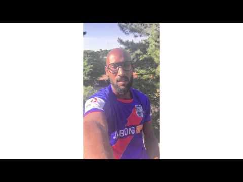 Nicolas Anelka returns to Mumbai City FC
