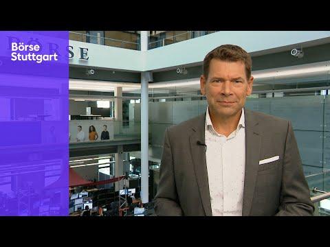 Börse am Abend: Schwache Zahlen - Schwache Wirtschaft- Schwache Börse | Börse Stuttgart | Ausblick