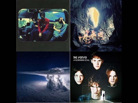 The Verve - BBC Radio1 Sessions