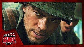CALL OF DUTY : WW2 - FILM COMPLET EN FRANCAIS