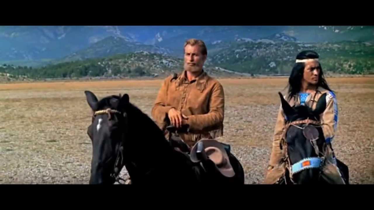 Karl May - Der Schatz Im Silbersee - 1. Folge - Auf Dem Kriegspfad