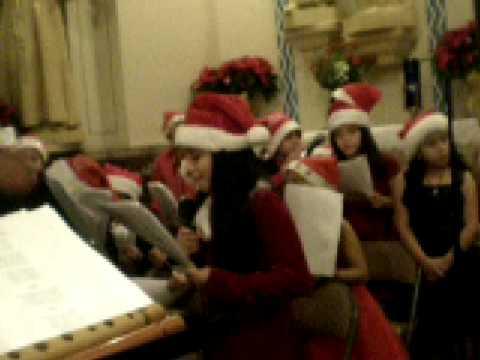 Burrito Sabanero- Children's Christmas Show