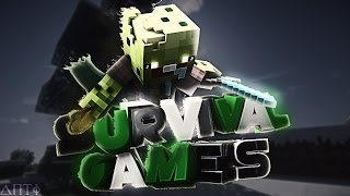 Ben Kimmiyim??-Minecraft Survival Games #1