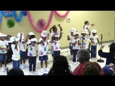 The Imani School - Summer Camp Program - 07/13/2012