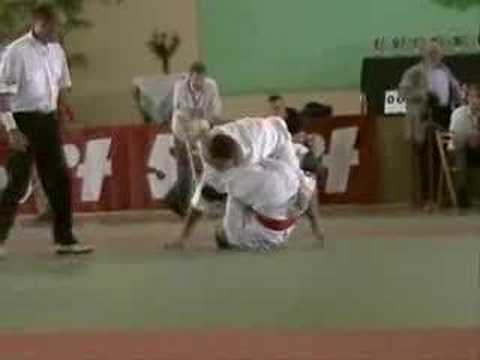 Jujitsu Full Contact Image 1