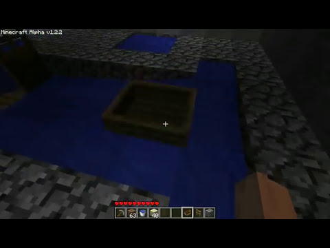 My Minecraft Boat Dispenser